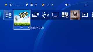 PS4 System Software Update 5.50 | by PlayStation.Blog