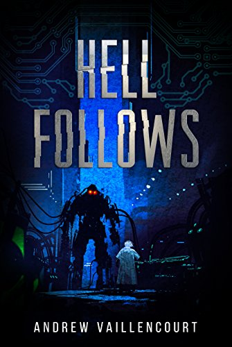 Hell Follows Cover