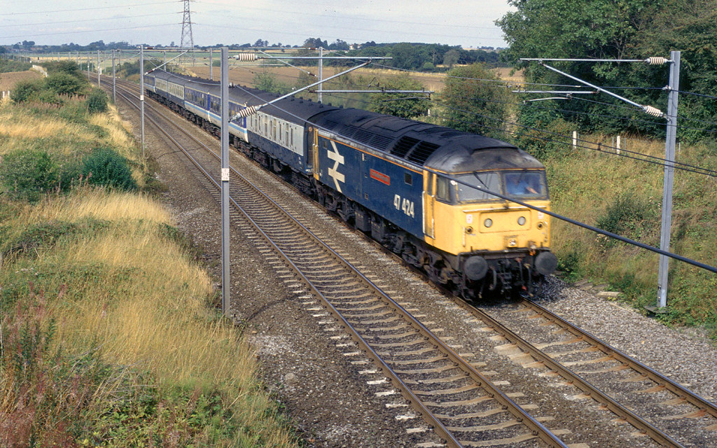 Train newcastle liverpool