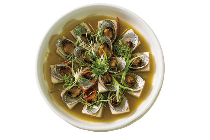 201801-02-里海倡議永續海鮮年菜-04-1。金蔥九孔