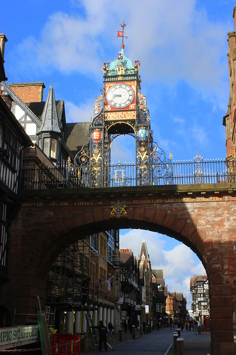 Chester - UK | by retalesdelmundo.com