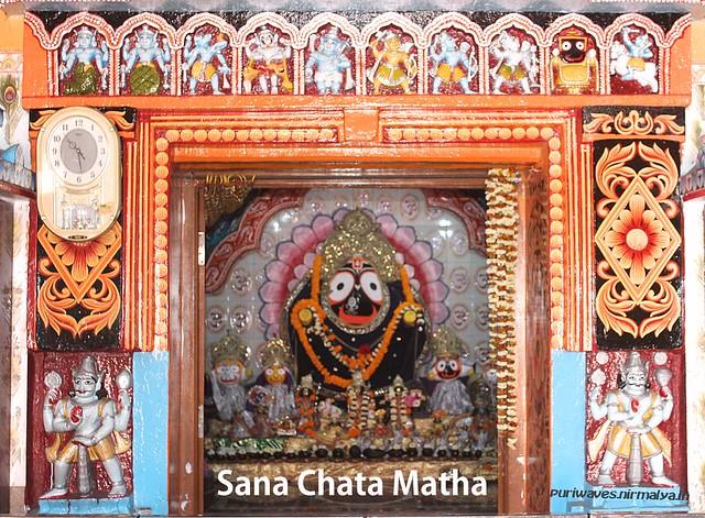 Sana Chata Matha
