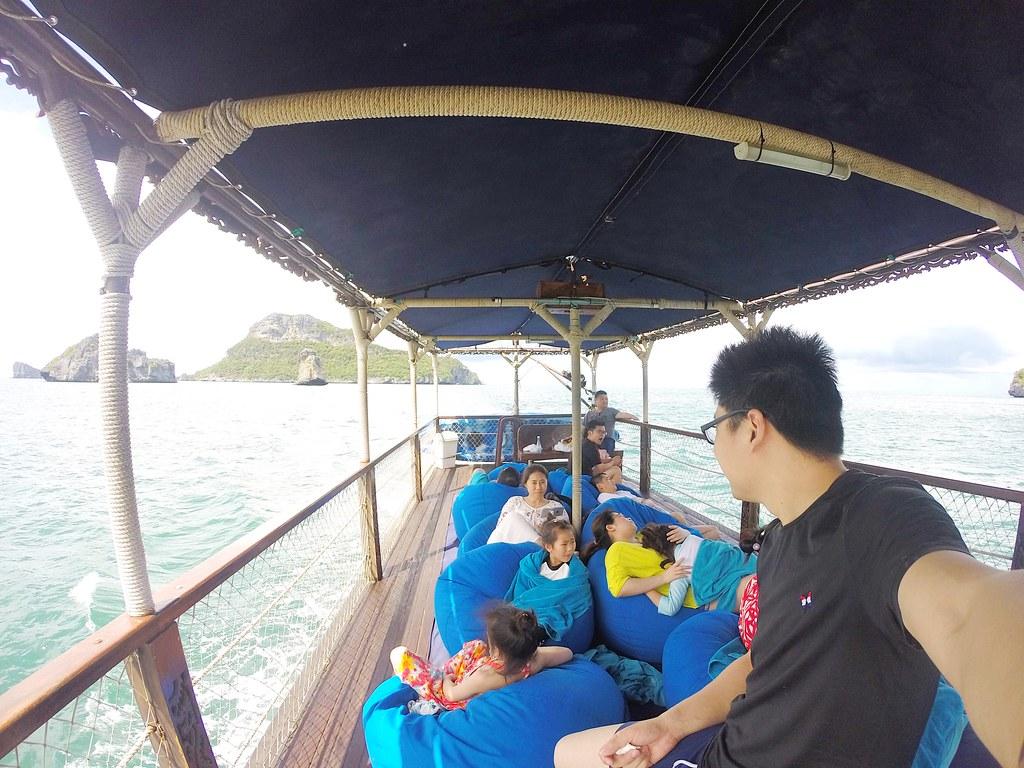 2018春节泰国曼谷-华欣-塔沙革/Ban Krut-苏梅岛一路向南自驾游 泰国旅游 第190张