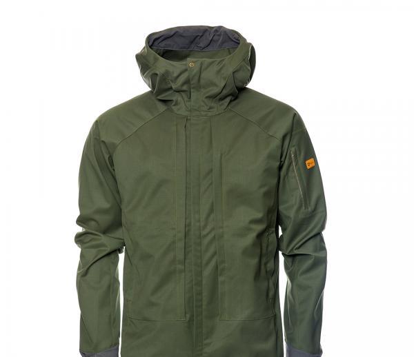 RÖJK: Badland Jacket