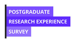 Postgraduate Research Experience Survey