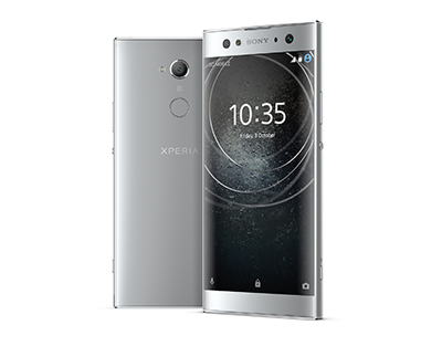 Sony first announced the Xperia XA2 Ultra at the Consumer Electronic Show (CES) 2018.