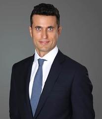 Gabriel Lázaro, Chubb América Latina