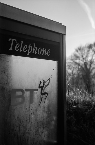 FILM - Telephone box-3 | by fishyfish_arcade
