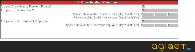 UP Police Online Form 2018 (Available)   Apply Here for 41520 Constable Posts