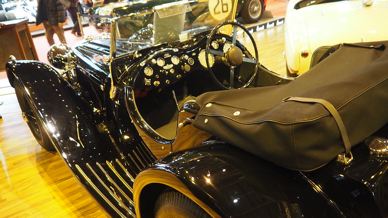Jaguar SS100 2,5 litres 1936 39562497525_a65c7a1f07_c