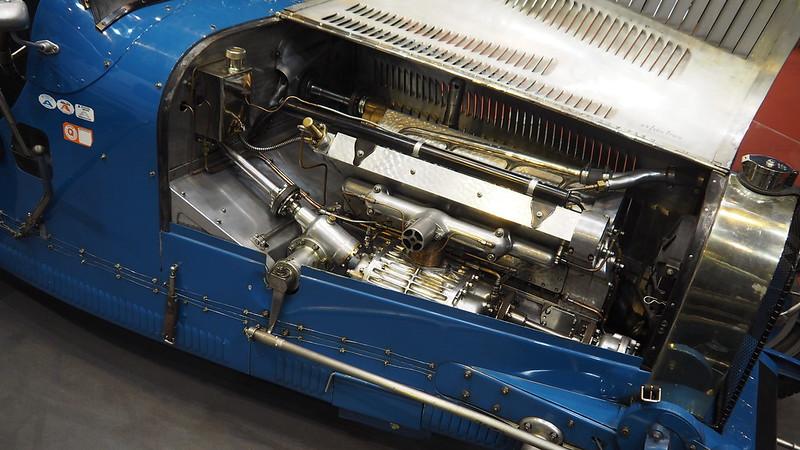Bugatti Type 51A châssis 51154, ex-Dreyfus 40415553691_d3988d6630_c