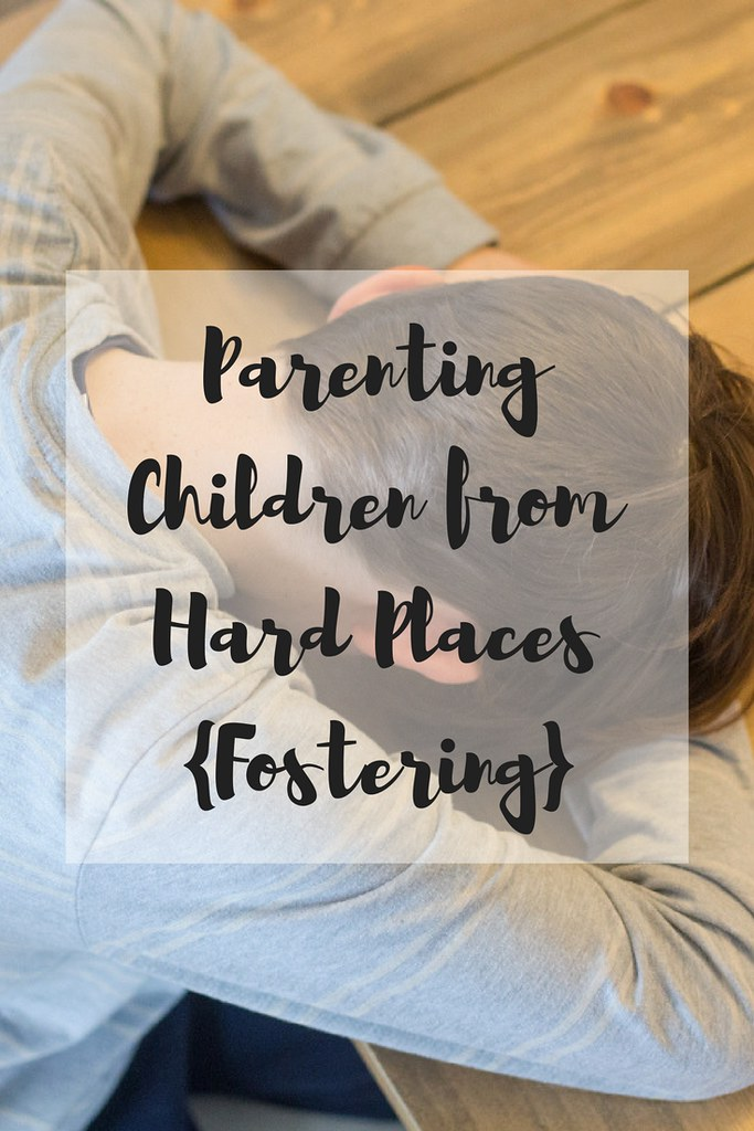 What does it look like to parent a child from hard places? How does connection and attachment occur?