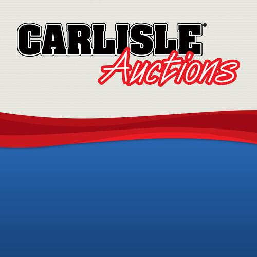 Caelise Car Auction