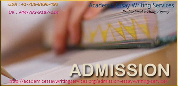 Get 100% Unique Admission Essay Writing Service Online | Flickr
