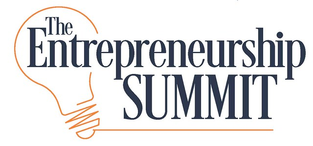 Entrepreneurship Summit logo