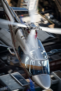 Castle Air A109S | by lloydh.co.uk