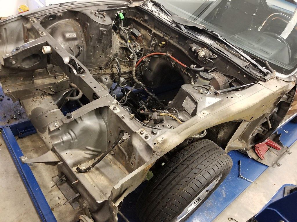 Project z31 Z432 N/A RB swap - Page 3 - Zilvia net Forums | Nissan