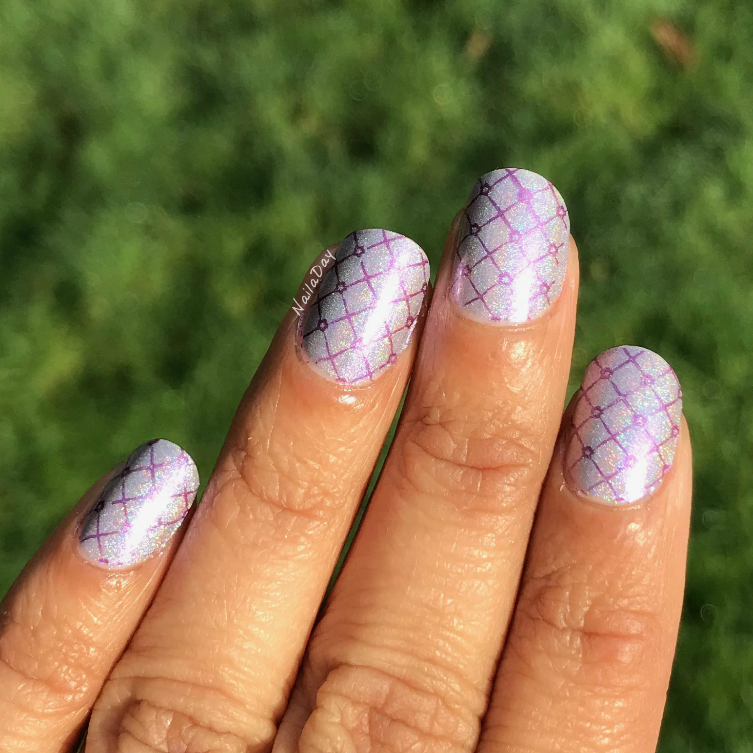 NailaDay: Color Club Date With Destiny