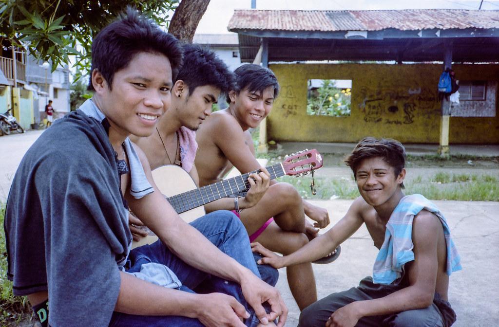 Songs of Palawan, 2017 | Yashica T5d | Sly Panda | Flickr