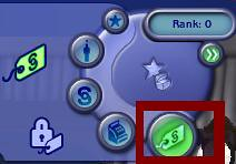 The Sims 2 Open For Business Buy Mode