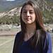 Peñasco High School graduate Charlyna Gonzales