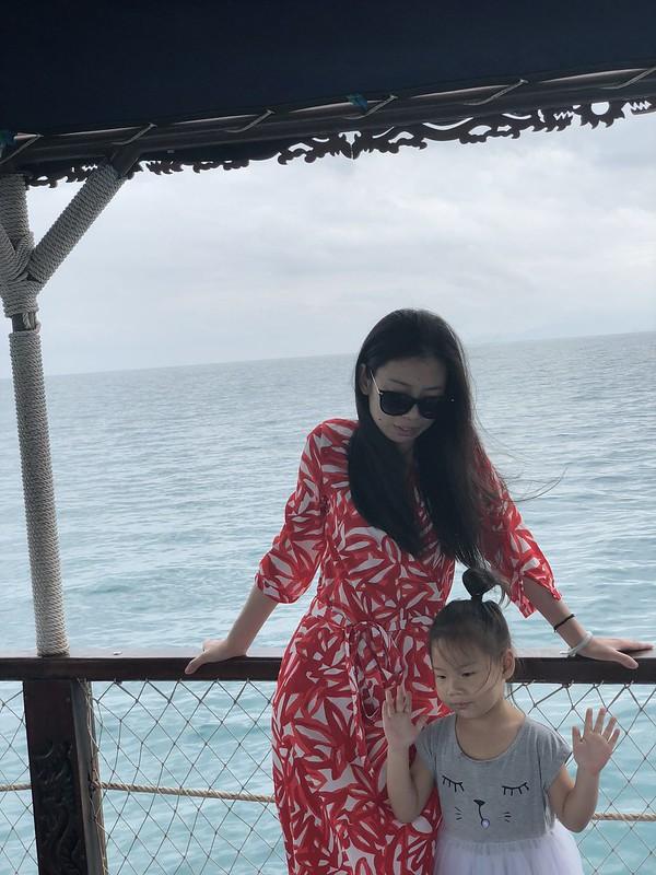 2018春节泰国曼谷-华欣-塔沙革/Ban Krut-苏梅岛一路向南自驾游 泰国旅游 第189张