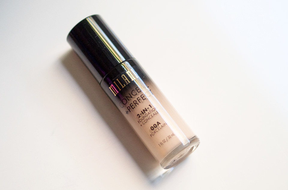 milani conceal perfect