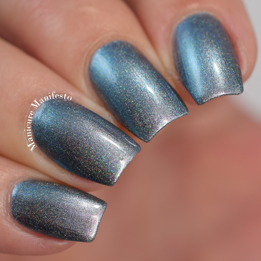 ILNP My Little Glacier (H)
