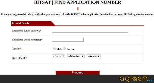 BITSAT 2018 Admit Card Released - Download Here BITSAT Hall Ticket