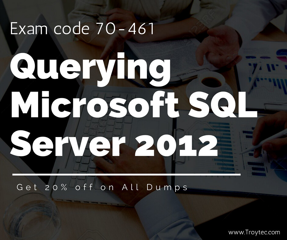 Querying Microsoft Sql Server 2012 Are You Worried About T Flickr