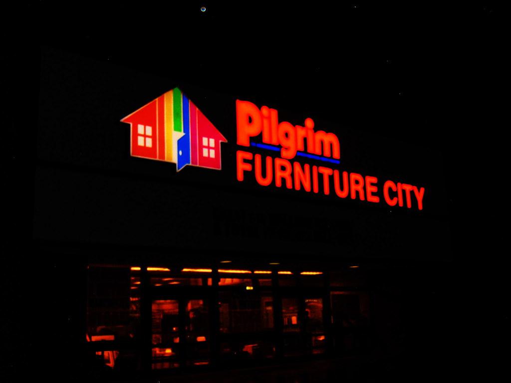 ... Pilgrim Furniture (Manchester, Connecticut) | By Jjbers