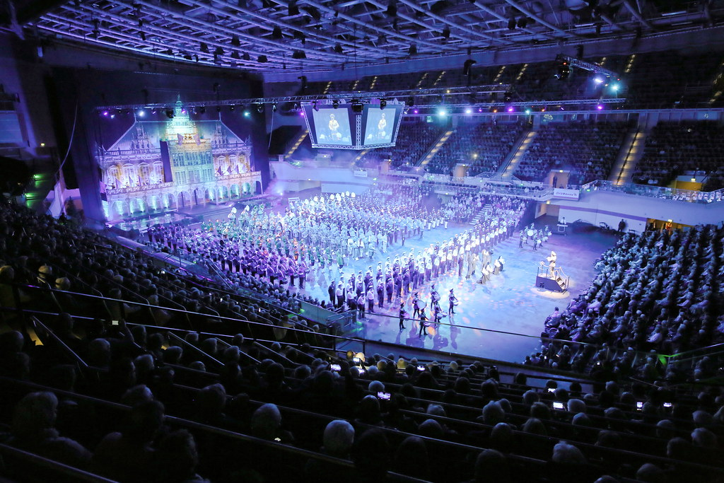 övb Arena Bremen Parken