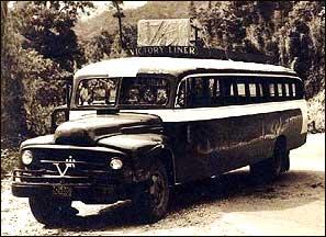 Victory Liner's Jardinera Bus