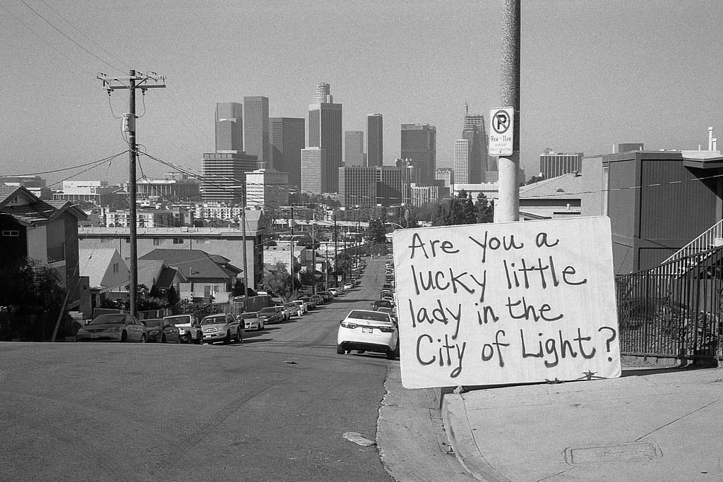 Street corner lyric | by ADMurr