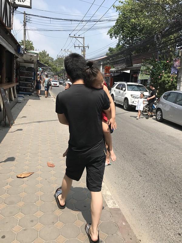 2018春节泰国曼谷-华欣-塔沙革/Ban Krut-苏梅岛一路向南自驾游 泰国旅游 第146张