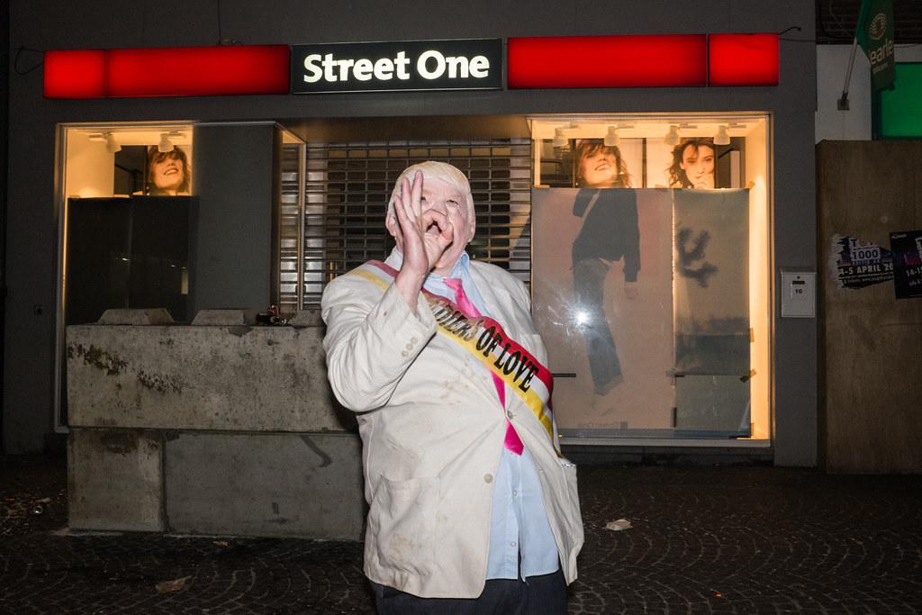 Street One | by Jeffrey De Keyser