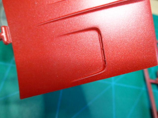 Défi moins de kits en cours : Dodge Charger R/T 68 [Revell 1/25] *** Terminé en pg 8 - Page 2 39286882145_db424ddb95_z