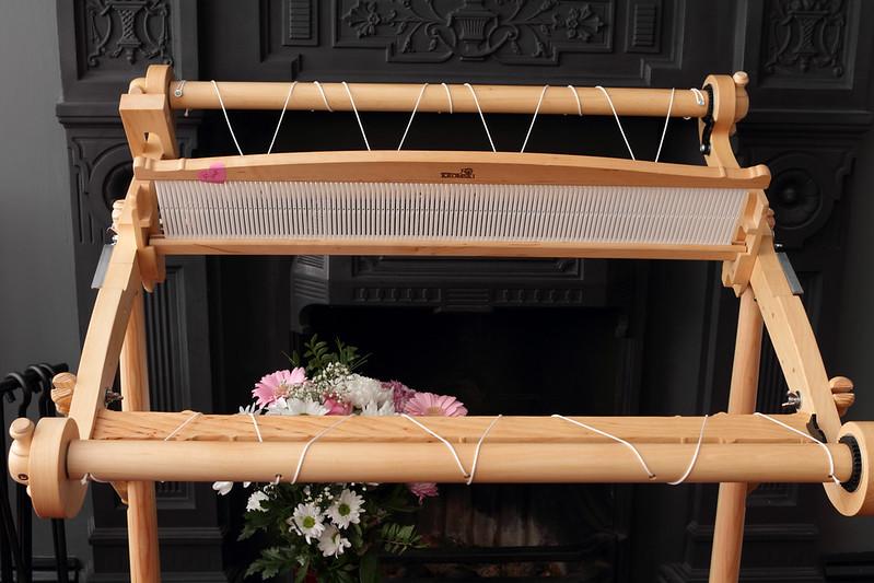 Kromski Harp 24