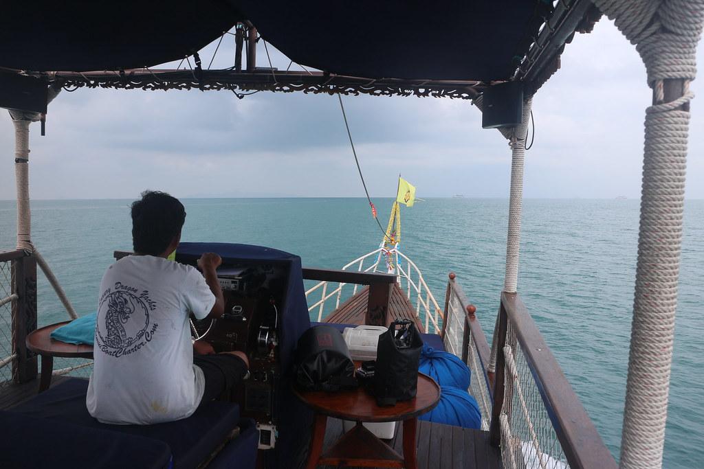 2018春节泰国曼谷-华欣-塔沙革/Ban Krut-苏梅岛一路向南自驾游 泰国旅游 第178张
