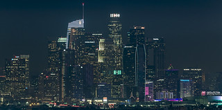 Corporate Cityscape | by Air Butchie Photography