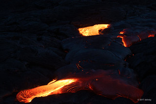 Lava Hike 2 5:45 am | by ddindy