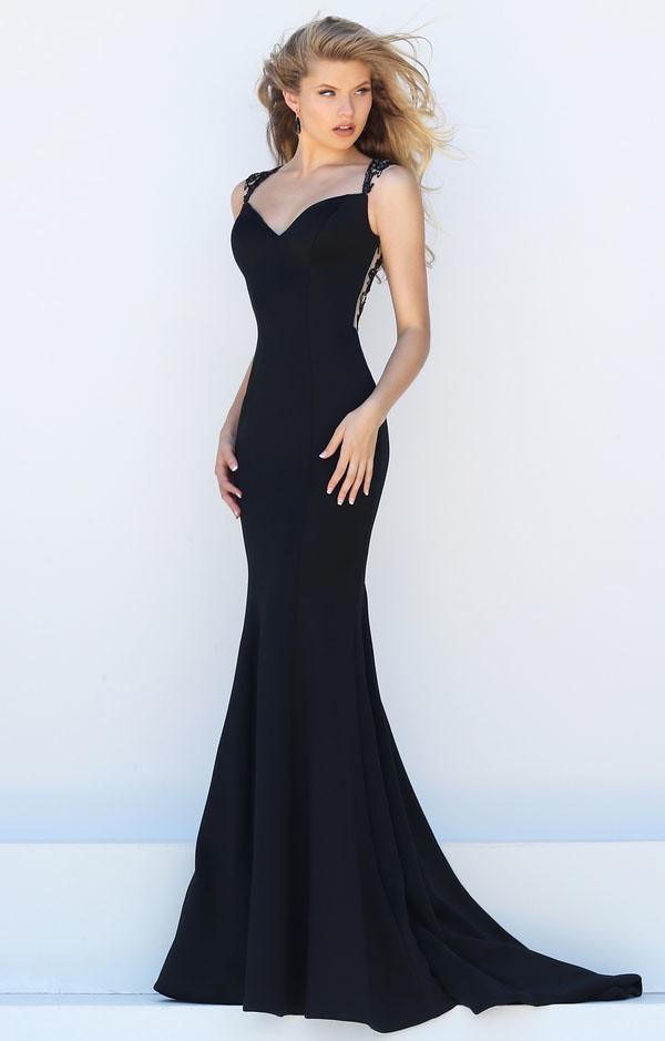 sheer-lace-back-satin-cap-sleeve-mermaid-long-prom-dress-2…   Flickr
