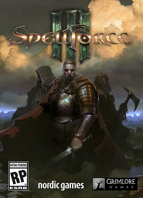 SpellForce 3-CODEX
