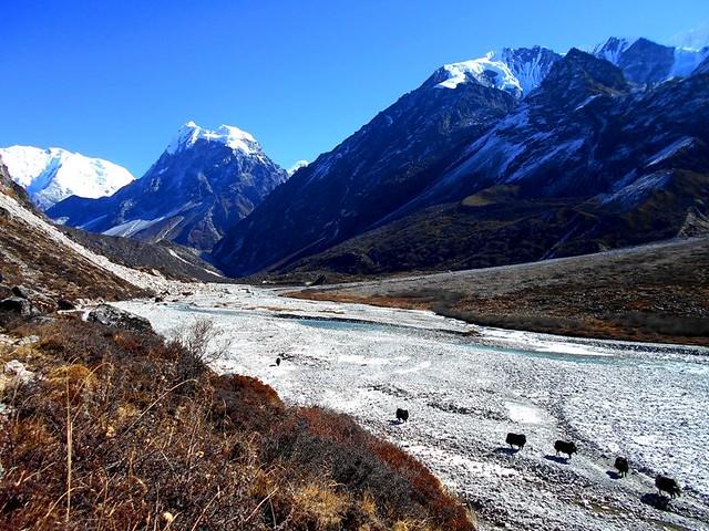 Σημείο γνωριμιών στο Κατμαντού