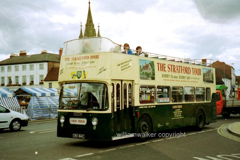 Guide friday cwg 743v, former south yorkshire pte, leyland… | flickr.
