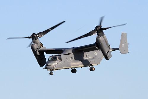 osprey test flight 2 another type based at raf. Black Bedroom Furniture Sets. Home Design Ideas