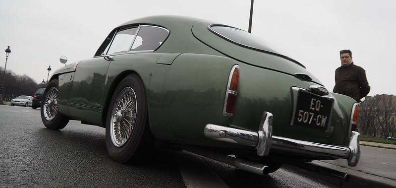 Aston Martin DB 2/4 Mk 3 / 1958  39539669502_89a9f9f3e5_c