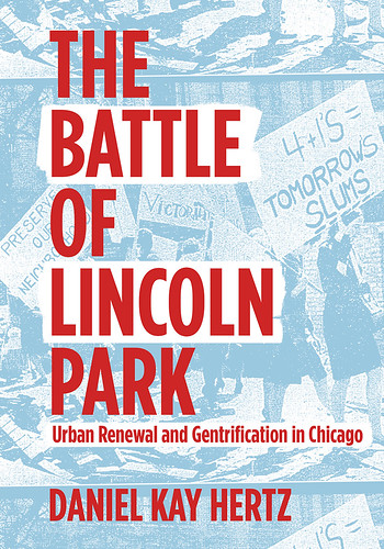 The Battle of Lincoln Park | by Davidjwilson