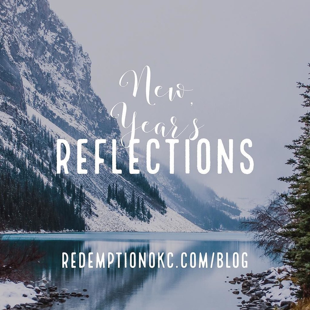 To help us reflect, we\'ve created a New Year\'s Reflections…   Flickr