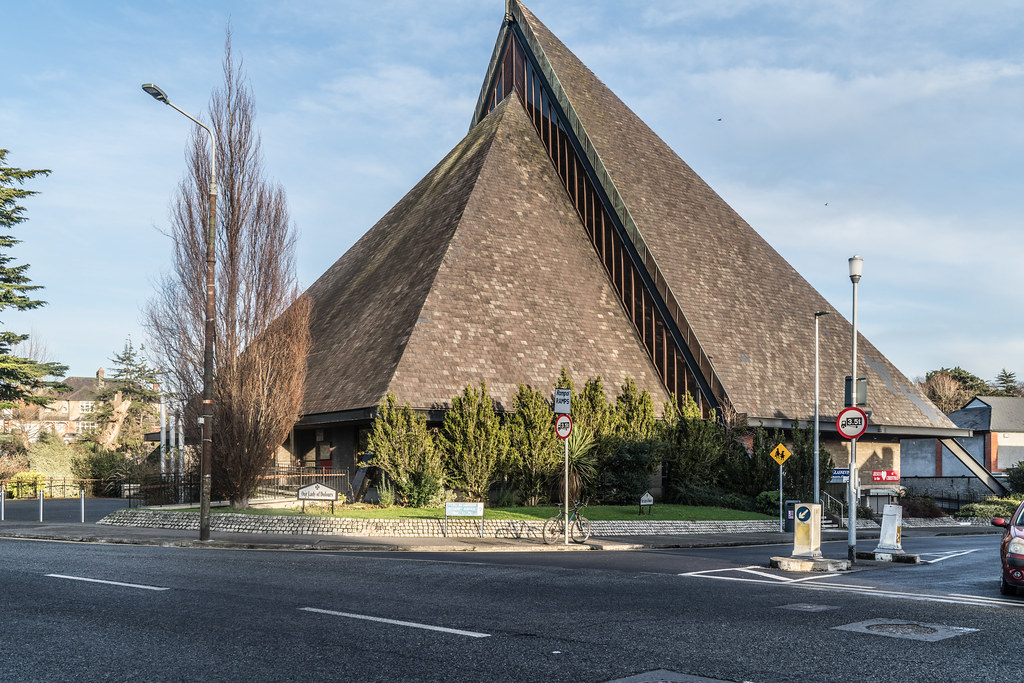 CHURCHES PHOTOGRAPHED DURING 2018